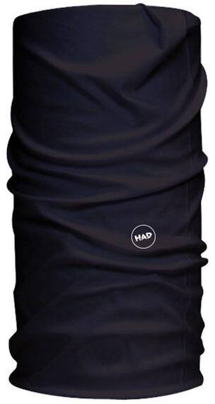 HAD Solid Colours sjaal zwart